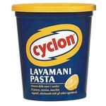 Pasta lavamani - al limone - Cyclon - barattolo da 1 kg