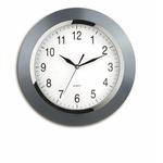 Orologio da parete Style - diametro 33,5 cm - grigio - Methodo