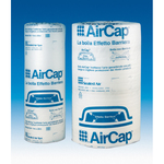 Film a bolle d\aria AirCap® Midi 100 - altezza 100 cm - Sealed Air - rotolo da 100 m