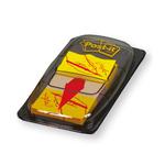 Segnapagina Post-it® Index FIRMA QUI - dispenser da 50 segnapagina