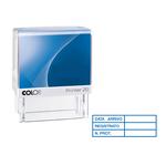 Timbro Printer 20/L G7 - DATA ARRIVO... - autoinchiostrante - 14x38 mm - Colop®