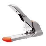 Cucitrice da tavolo Fashion HD210 - capacità massima 210 fogli - grigio/arancio - Rapid