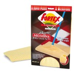 Panno per pavimenti - microfibra - 40x60 cm - Logex Professional