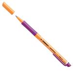 Roller pointVisco 1099 - punta 0,5mm - lilla  - Stabilo - conf. 10 pezzi