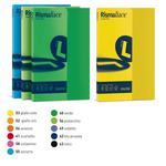 Carta Rismaluce Small - A4 - 200 gr - azzurro 55 - Favini - conf. 50 fogli