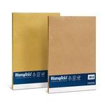 Carta riciclata Risma Field - A4 - 90 gr - giallo - Favini - conf. 100 fogli