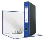 Registratore Eurofile G54 - dorso 5 cm - protocollo 23x33 cm - blu - Esselte