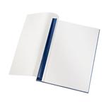 Copertine Impressbind - flessibile -14 mm - blu - Leitz - scatola 10 pezzi
