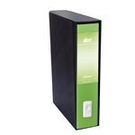 Registratore Dox 4  - dorso 5 cm - commerciale 23x29,7 cm - verde - Esselte