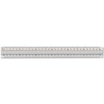 Triplodecimetro 18430 - alluminio - con impugnatura - Arda