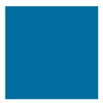 Plastica adesiva Dcfix Deco - 45 cm x 15 m - azzurro cielo lucido