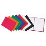 Portalistini Sviluppo - buccia - PPL - 22x30 cm - 10 buste - rosso - Favorit