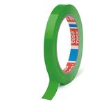Nastro adesivo per sigillatore - PVC - 9 mm x 66 m - verde - Tesa