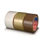 Nastro adesivo - PVC - 75 mm x 66 m - color avana - Tesa