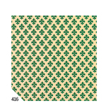 Rotolo Cartarivesto Rex Taco - 49x300 cm - adesivo - lavabile - giglio verde - Rex Sadoch