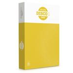 Carta fotocopie Disco 1 - 210 x 297mm - 80gr - Burgo - conf. 500fg