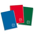 Registro cartonato - 5mm - 210 x 297mm - 48 fogli - Blasetti