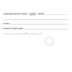 Registro merci in deposito - 31 x 24,5cm - 50 fogli - Edipro