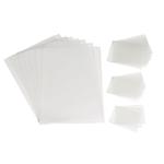 Pouches Self Laminating 11051 - 22,5x31,2cm - a freddo - ppl - 3L - Conf.10 pezzi