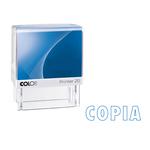 Timbro Printer 20/L G7 - COPIA - autoinchiostrante - 14x38 mm - Colop®