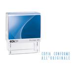 Timbro Printer 20/L G7 - COPIA CONFORME - autoinchiostrante - 14x38 mm - Colop®
