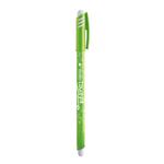 Penna a sfera cancellabile Cancellik - verde chiaro - punta 1,0mm - Tratto