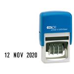 Timbro Datario Printer S 220 Dater - 4 mm - autoinchiostrante - Colop®