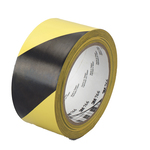 Nastro segnalatore adesivo Scotch® - 50 mm x 33 mt - giallo/nero