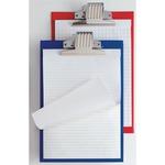 Portablocco Superblok ML - rosso - A4 - 21 x 29,7cm - Sei Rota