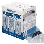 Film a bolle d\aria AirCap® Strap - pretagliato in fogli 30x50 cm - Sealed Air - rotolo da 100 fogli