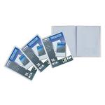 Portalistini personalizzabile Sviluppo - buccia - 22x30 cm - 80 buste - trasparente - Favorit
