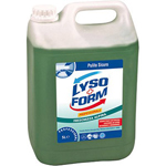 Lysoform professionale disinfettante