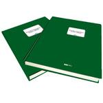 Registro corrispondenza arrivo/partenza - 31 x 24,5cm - 500 fogli - Edipro
