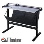 Taglierina a lama rotante 3022 - con stand - 1300 mm (A0) - Titanium