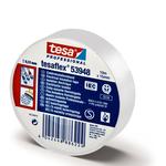Nastro adesivo isolante - professionale - 10 m x 15 mm - bianco - Tesa®