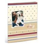 Album portafoto a busta saldato - assortiti - 23 x 30cm - contiene fino a 80 foto da 14x19cm - Lebez