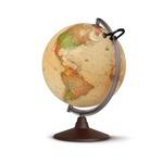 Globo geografico illuminato Marco Polo - diametro 30 cm - Nova Rico