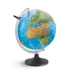 Globo geografico illuminato Lumierissimo - diametro 30 cm - Nova Rico