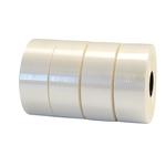 Nastro Splendene - bianco 09 - 48mm x 100mt - Bolis - conf. 4 nastri