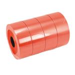Nastro Splendene - arancio 31 - 48mm x 100mt - Bolis - conf. 4 nastri