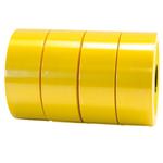 Nastro Splendene - giallo 22 - 48mm x 100mt - Bolis - conf. 4 nastri