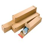 Tubo postale CP 072 - doppio strip - 70.5x10.8x10.8 cm - ColomPac®