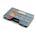 Valigetta portaminuterie ProOrganizer - 24
