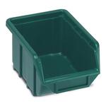 Vaschetta EcoBox 111 - 11,1x16,8x7,6 cm - verde - Terry