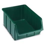 Vaschetta EcoBox 115 - 33,3x50,5x18,7 cm - verde - Terry