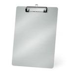 Portablocco in alluminio con molla e gancio - 230 x 315mm - Lebez