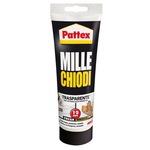 Adesivo Pattex® MilleChiodi Trasparente - 200 g
