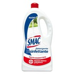 Sgrassatore disinfettante per pavimenti - 1 lt - Smac