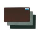 Sottomano durella grigio 40x53cm laufer art.40533