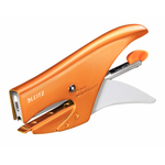 Cucitrice a pinza 5547 WOW - arancio metallizzato - Leitz